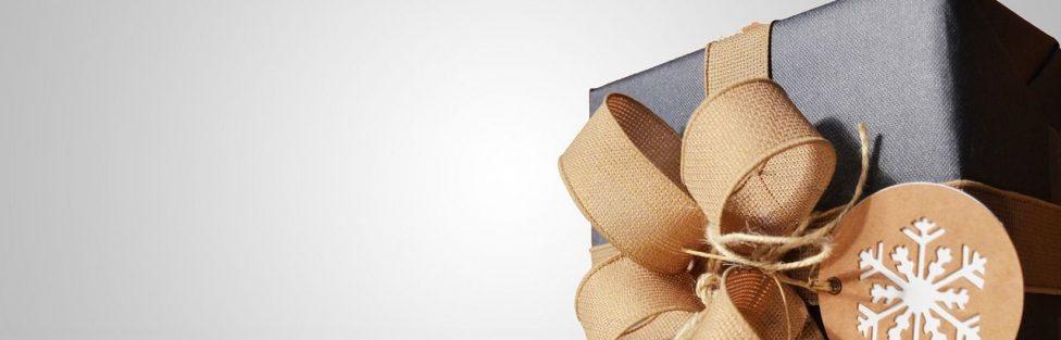 Skicka ett paket riktigt trevligt