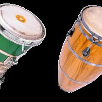 Ett slag för den lilla trumman