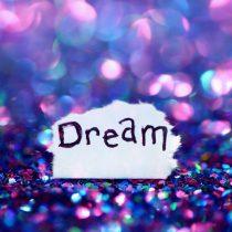Våga tro på din dröm!